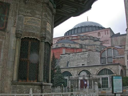 Ahmet III Çesmesi