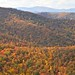 Small photo of Blue Ridge Mountains