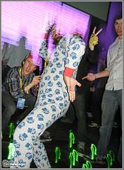 Joe's Party Pajamas