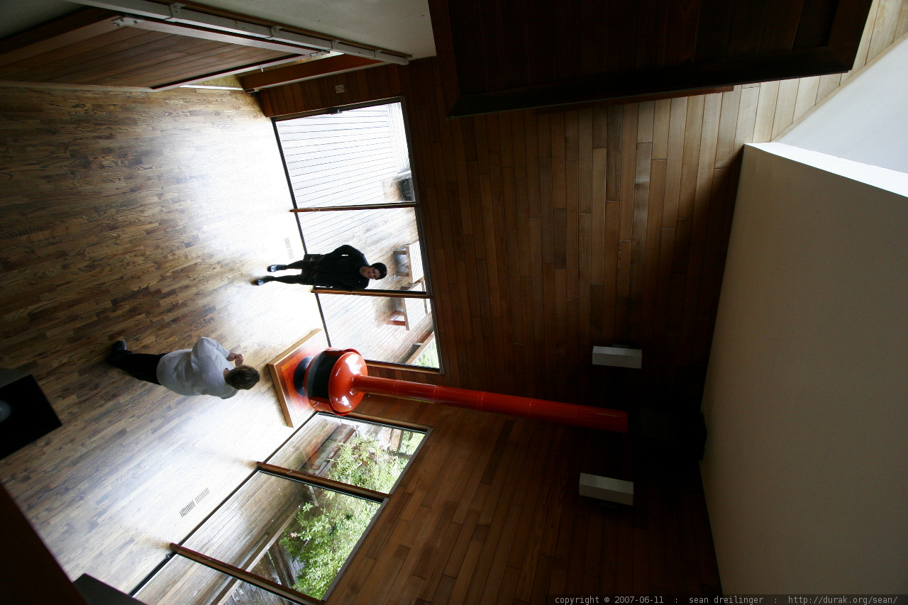 photo: from the master bedroom balcony MG 6300 - by ...