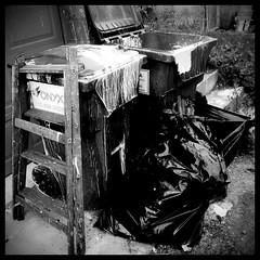 rubbish.
