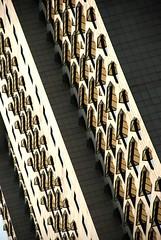 Ritz Carlton, Singapore : Great Facade