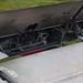 Détail des aéro-freins de l'Aibus A315 ©IBI Productions