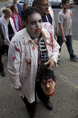 Albany Zombie Walks by Chicago_Tim