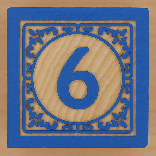 Block Number 6