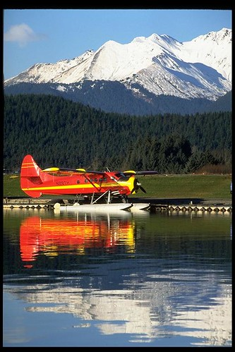 DHC-3 Otter Wings of Alaska R