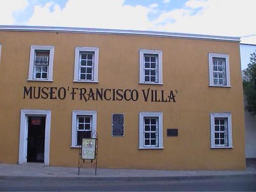 Museo Quot Francisco Villa Quot Flickr Photo Sharing