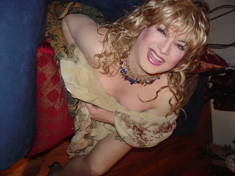 Crossdressing Makeover Salons in Texas