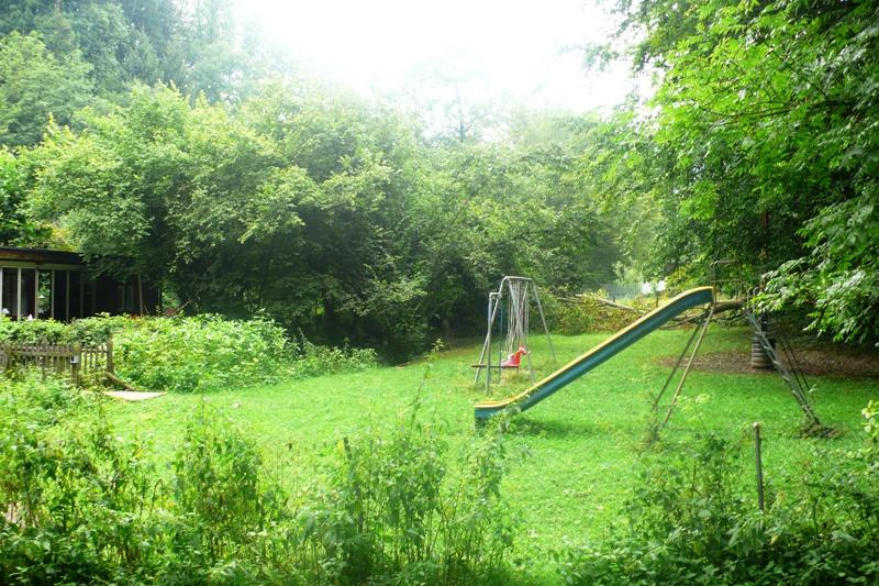Playground, Restaurnt Einsiedelei, Rüttenen