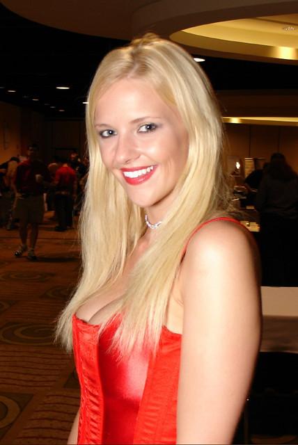 Hannah Harper naked 415