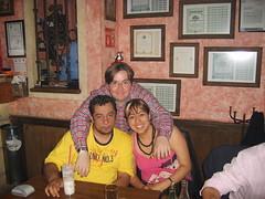 Mich, Yope y Yoalli