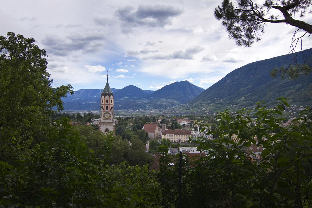 Hotel In St Martin Sudtirol