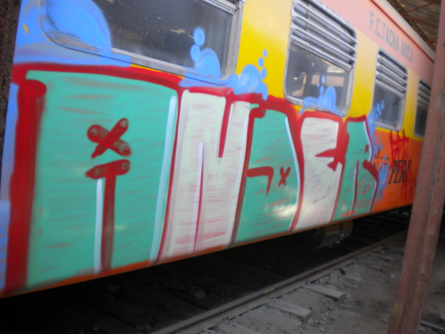 tren!, Nikon COOLPIX S225