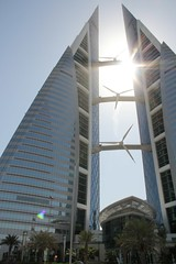 Future for Green Energy in the Middle East