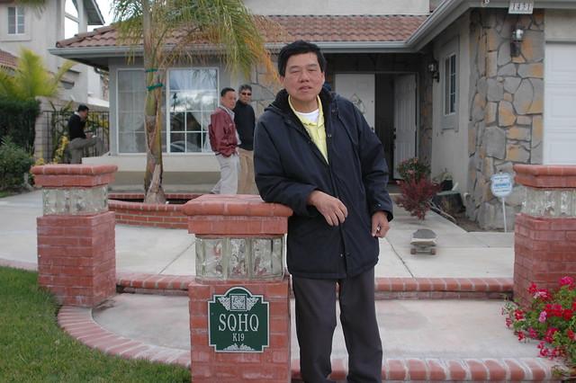 Pham Van Hoan