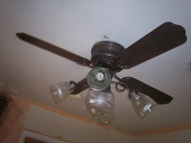 kitchen ceiling fan after flickr photo sharing