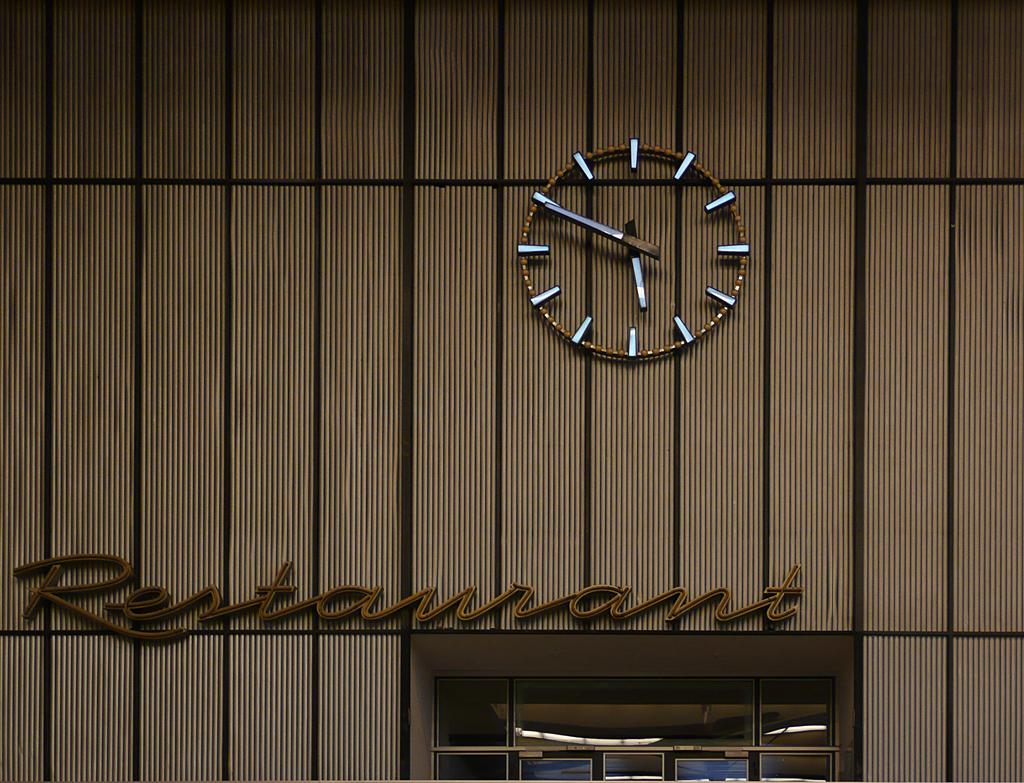 Restaurant Tempelhof Airport