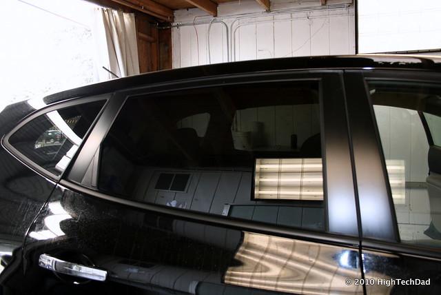 Mobile Window Tinting Huntington Beach