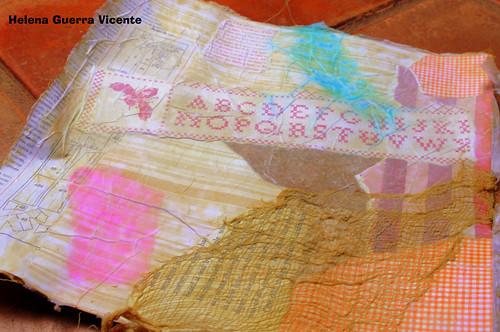 Paper fabric