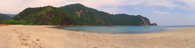 5119572430_6c604e6447_z - Dicasalarin Cove - Philippine Photo Gallery