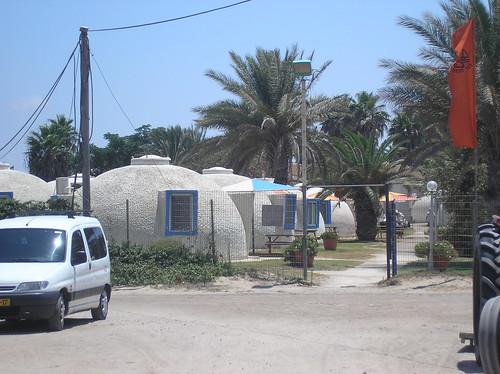 Jce in pictures alternative temporary housing for Alternative housing