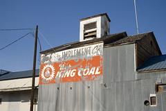 marsing: utah king coal