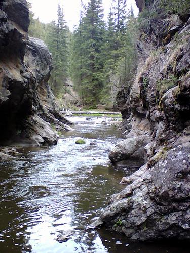 mountains river hiking trail jemez eastforktrail