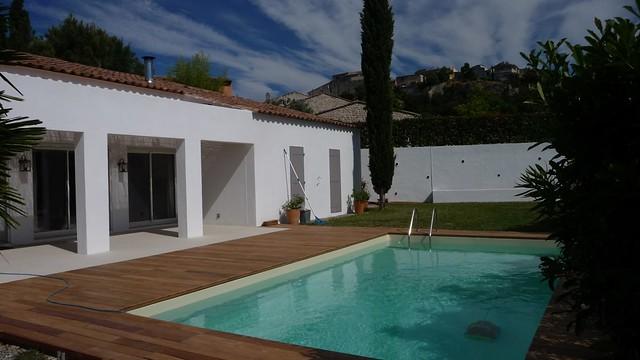 terrasse bois exotique deck piscine cumaru cabri s bouches du rh ne 13 flickr. Black Bedroom Furniture Sets. Home Design Ideas