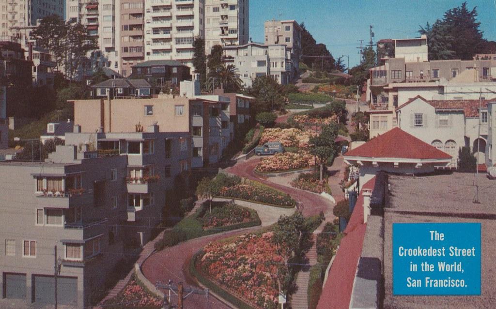 Nob Hill Hotel San Francisco Bewertung