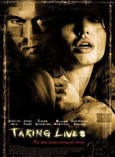 机动杀人 Taking Lives(2004)