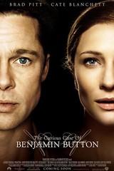 本杰明·巴顿奇事 The Curious Case of Benjamin Button  (2008)
