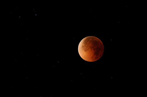 Lunar Eclipse 6428