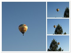 Baloon Flight
