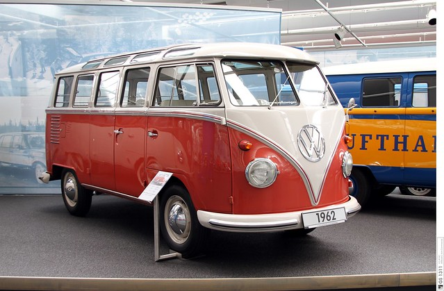 1960 volkswagen t1 samba bus 01 flickr photo sharing. Black Bedroom Furniture Sets. Home Design Ideas
