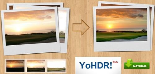 Yohdr.com