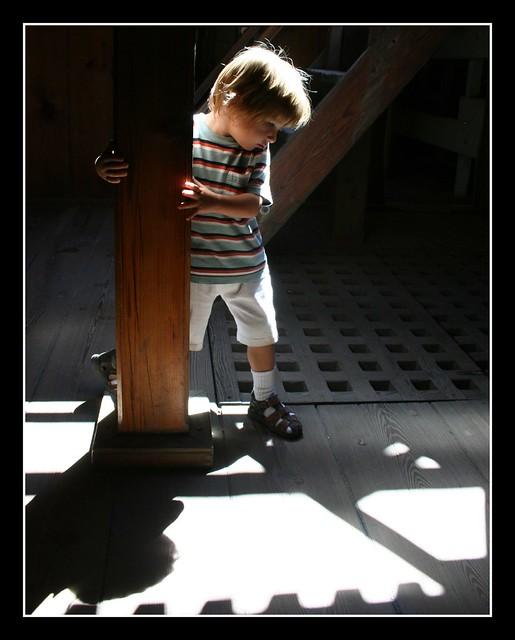 Cabin Boy Flickr Photo Sharing