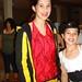 Small photo of Sara & Neela