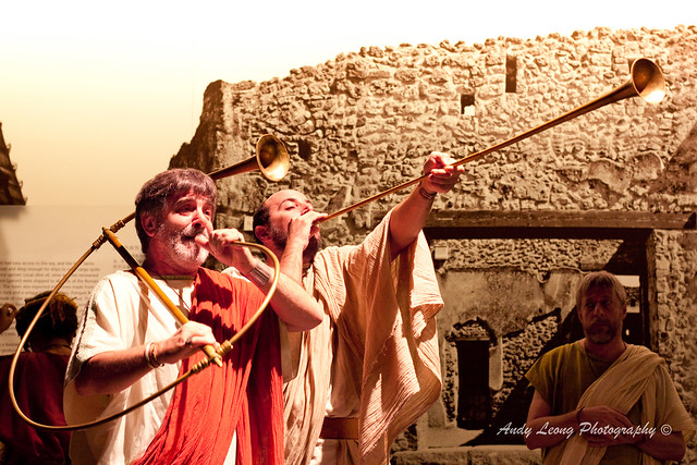 music  u0026 dance of ancient rome