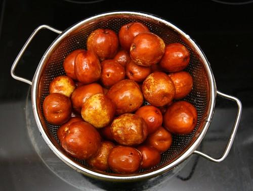 Ziziphus jujuba / Jujube Fruit / Chinese Date / 3inзule