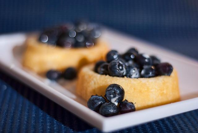 Blueberry Shortcake | Flickr - Photo Sharing!