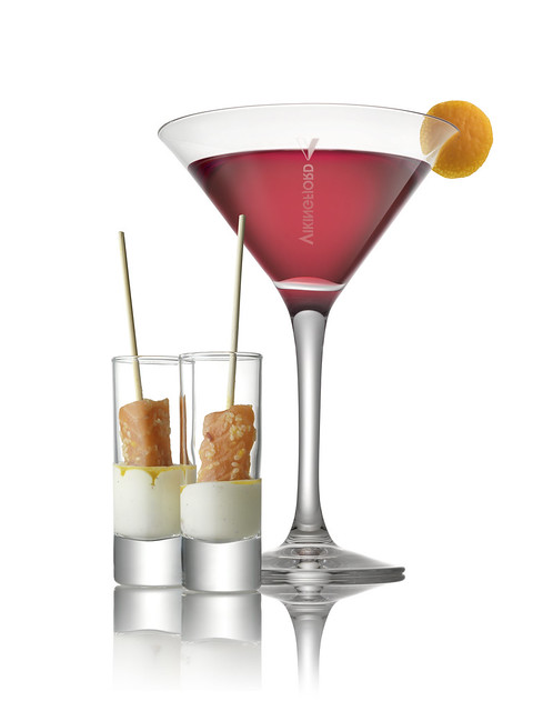 how to make a cosmopolitan without triple sec