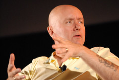 IRVINE WELSH: IN PERSON by EIFF