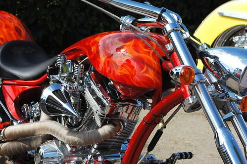 VHD Endless Summer Bike Show