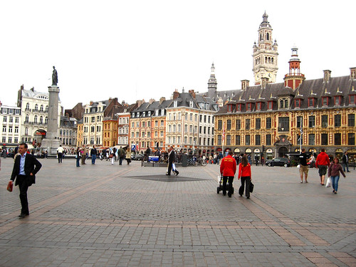 lille in piazza