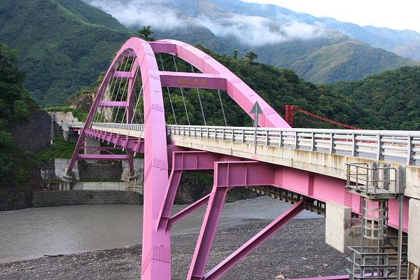 9K25巴陵大橋
