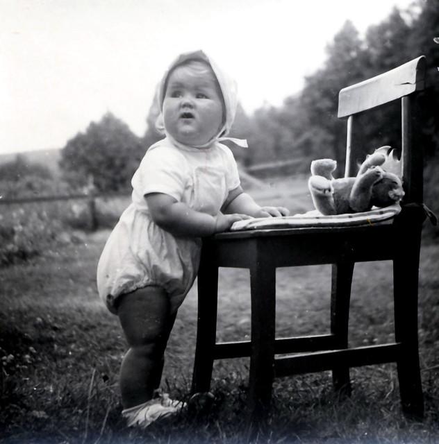 1958 Kalvsnäs