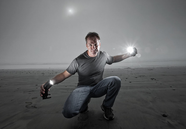 Seven Keys to Starting with Flash Photography