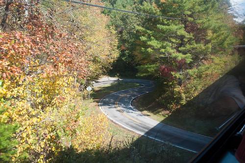 2010 greatsmokeymountainrailway d5000 roadtrip2010