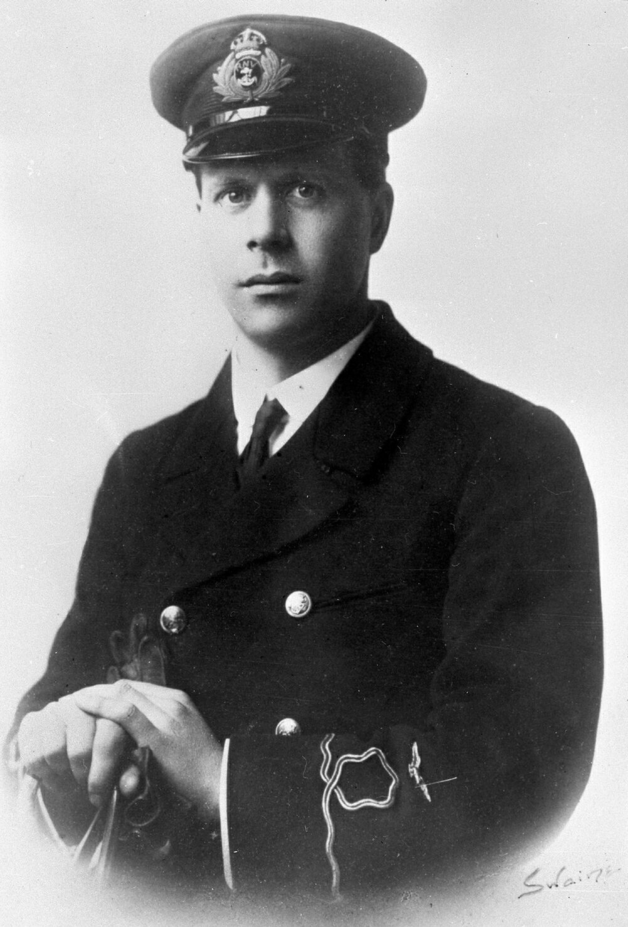 Sir Barnes Neville Wallis