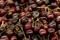 date palm(0.0), chestnut(0.0), plant(0.0), olive(0.0), cherry(1.0), produce(1.0), fruit(1.0), food(1.0),